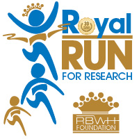 Royal Run logo