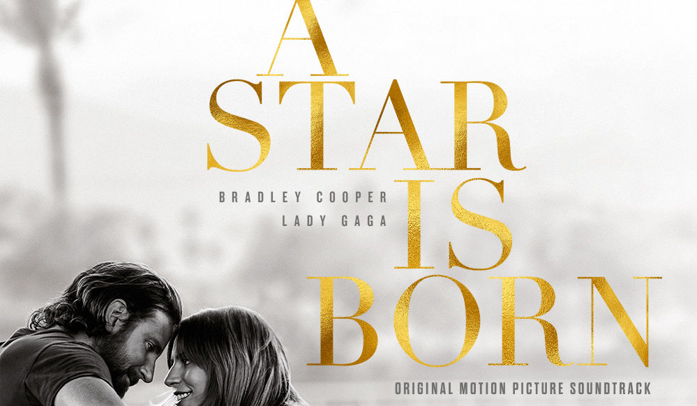Star in Born title