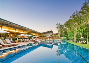 The Byron at Byron Bay Resort