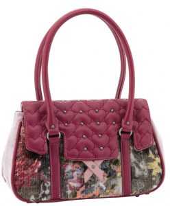 Spencer Rutherford handbag