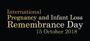 International Pregnancy and Infant Loss Remembrance Day